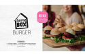 Home BOX BURGER