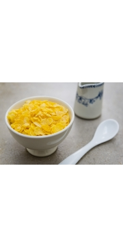Corn flakes nature BIO