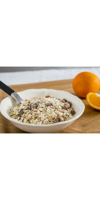 Muesli Morning Boost