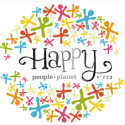 Happy People Planet